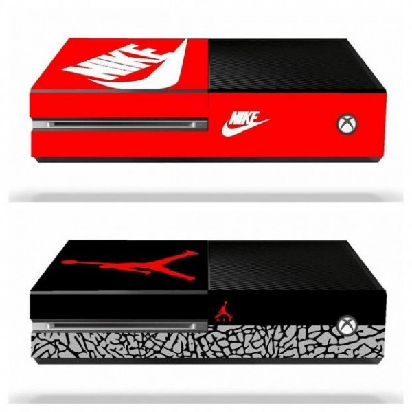 英国艺术家脑洞大开 让各式鞋盒与PS4碰撞出火花