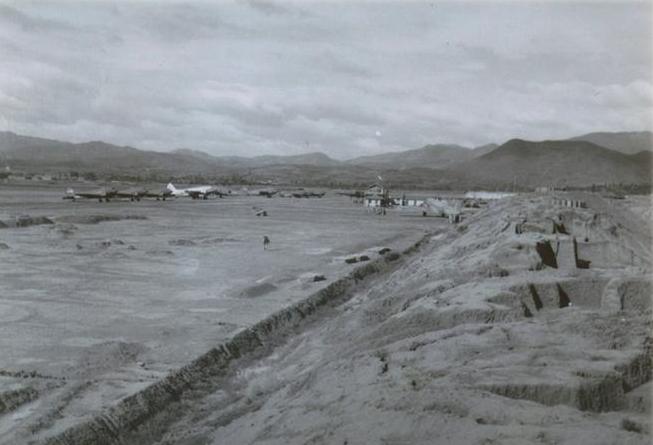穿越时空的抗战遗迹 滇缅公路今昔对比照