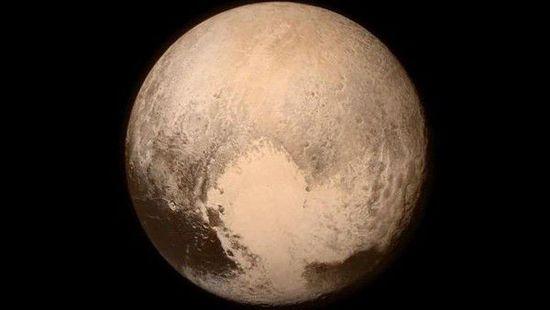 开车去拍冥王星? 应用到车轮上的航天技术盘点