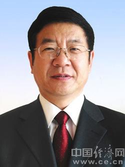张建龙出任国家林业局局长 赵树丛不再担任(图)