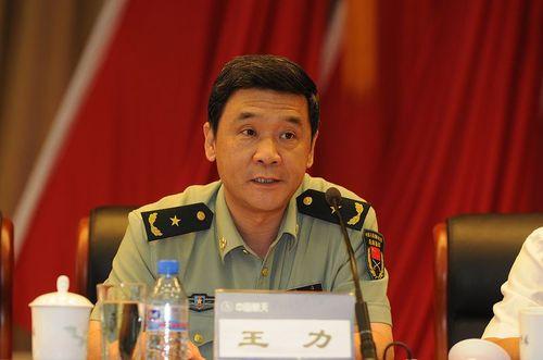 总装副部长王力晋升中将 长期在装备系统工作