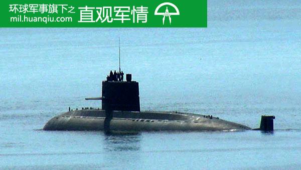 中国售泰潜艇出变数 将重蹈土耳其红旗9覆辙?