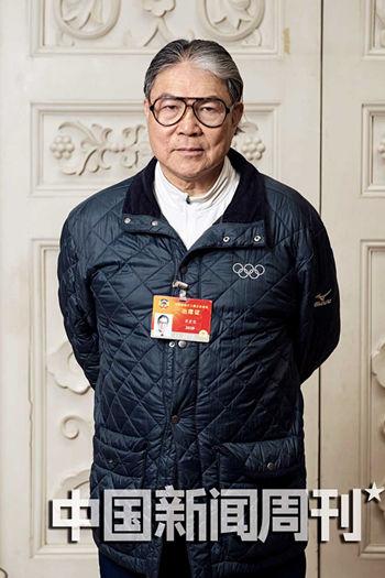 霍英东长子霍震霆:香港内地青年应更多地交流