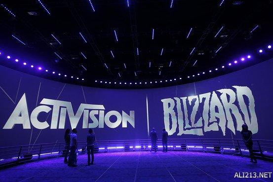 已超26美元 继EA之后动视暴雪股价迎历史新高