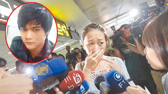 台湾捷运再发喋血惨案 男子持刀猛砍4民众