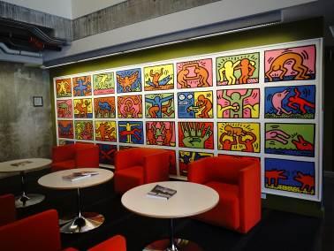 亚马逊西雅图总部探秘 深度体验亚马逊企业文化
