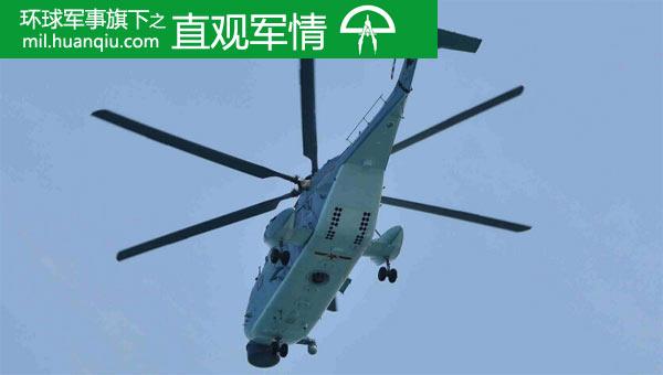 直18反潜机还不够!中国需要更通用反潜平台