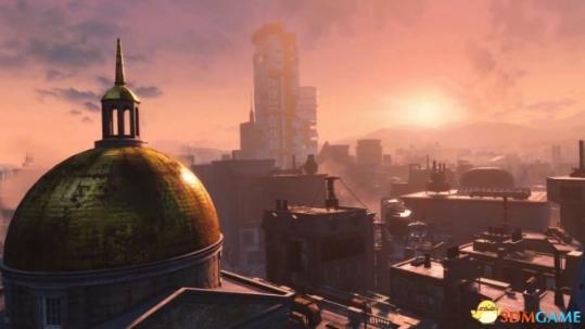 《辐射4》超赞捆绑套餐出炉 新西兰玩家近水楼台