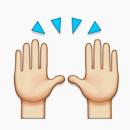 法媒妙解emoji表情表情教你20条美丽小贴士内涵包剑蠢羊三图片