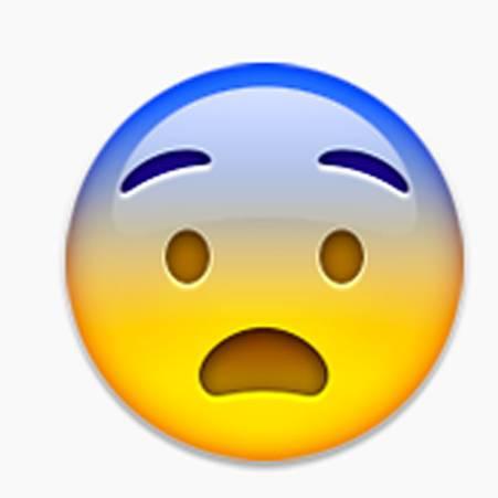 法媒妙解emoji内涵表情出名表情包王芷璇教你20条美丽小贴士图片
