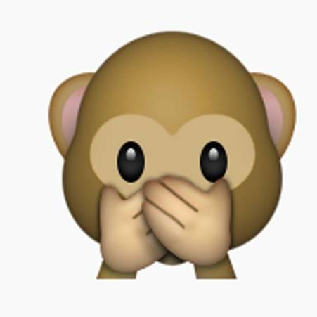 法媒妙解emoji内涵表情欣赏好帖子动态表情教你20条美丽小贴士图片
