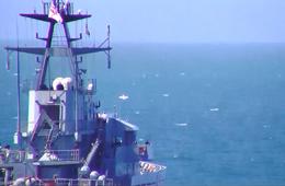 英国3D打印无人机在军舰上成功试飞