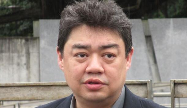 """单仁平:大陆民运分子台湾选""""立委""""好滑稽"""