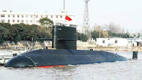 巴铁购中国潜艇证明小手段挡不住中国武器出口