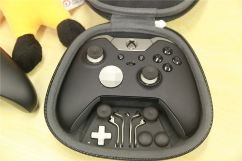 Xbox One全新Elite精英版手柄中国首曝