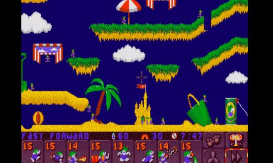 10款你能在办公室偷摸玩的免费休闲DOS游戏