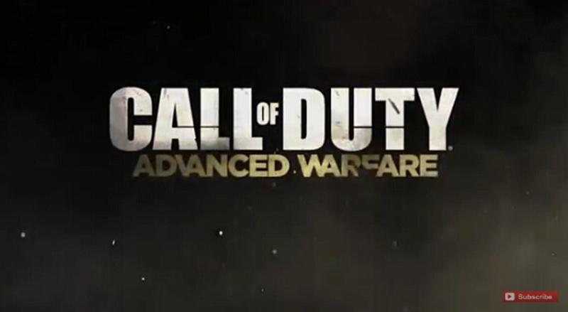 《使命召唤11:高级战争》审判DLC新地图细节一览