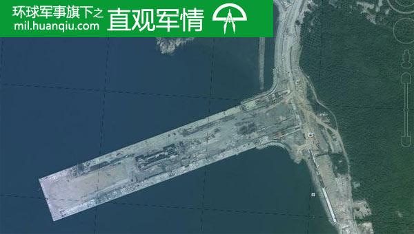 中国新航母基地超诺福克?海外基地同样重要