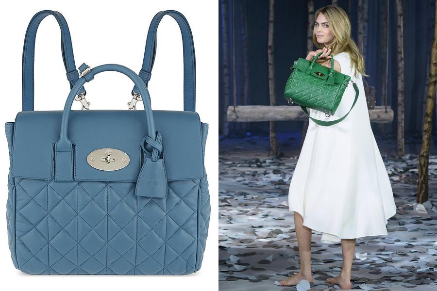 除了爱马仕Birkin包,还有哪些It Bag以女星命名?