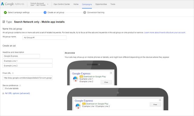 Google Play正式推搜索广告和全新应用推广工具