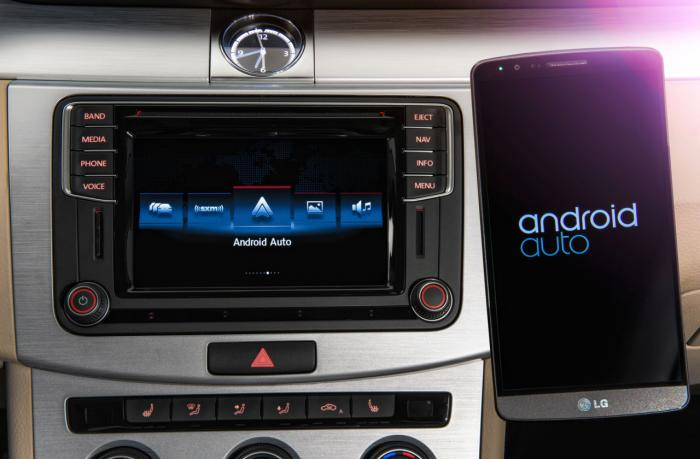 2016款大众美版车型普遍兼容苹果/安卓系统