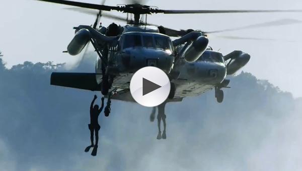 韩国军队2015年度形象宣传片公布