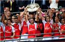社区盾杯-张伯伦弯刀破门 阿森纳1-0切尔西夺冠