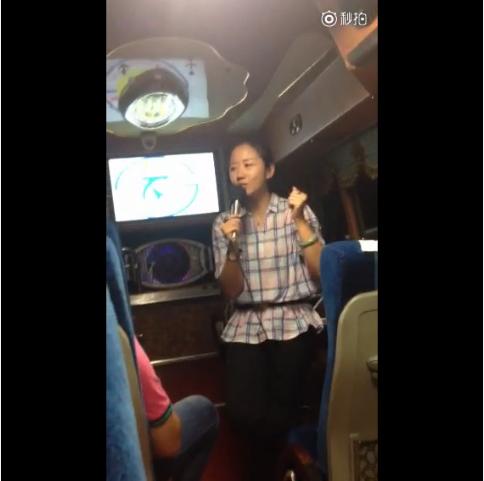 台湾女导游曝馊水油内幕 康师傅发辟谣声明
