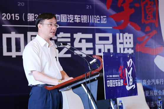 梁伟彪:中国品牌与国际品牌还有差距