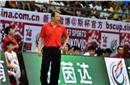 崔万军:国奥男篮输在思想疲劳 攻防均出现大问题