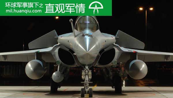 印度放弃阵风战机 未来或只有T-50一条路