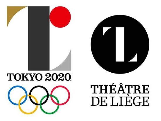 东京奥运会徽疑似抄袭 比利时设计师要日方停用