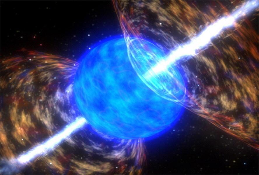 盘点十大极端怪异恒星:年龄最大者136亿岁