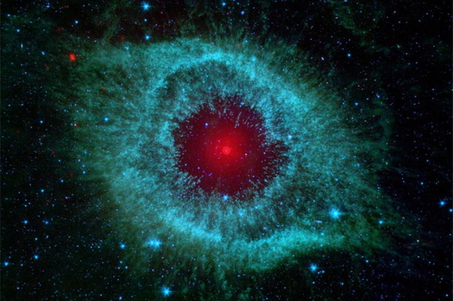盘点十大极端怪异恒星:年龄最大者136亿岁 科
