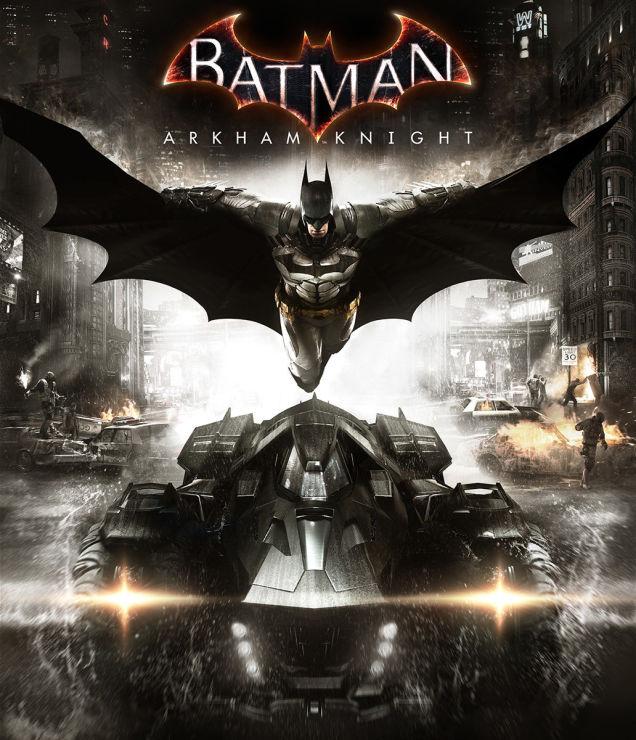 霸气!国外艺术发烧友笔下的超级英雄蝙蝠侠