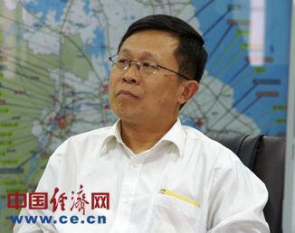刘实任中纪委驻国家工商总局纪检组组长