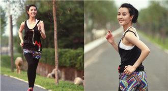 【环球特约明星】姜宏波:奔跑的态度
