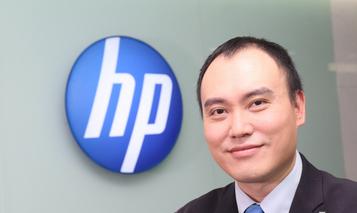 惠普谢少毅:新商业模式取决于突破性数据分析