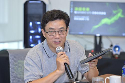 提前为游戏布局 NVIDIA新技术为未来游戏护航