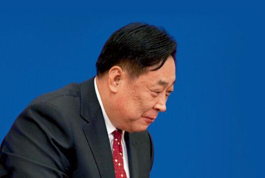 环保部原副部长张力军曾被举报靠尾气检测牟暴利