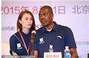 大梦:大巴是了不起的大个球员 中国篮球真正传奇