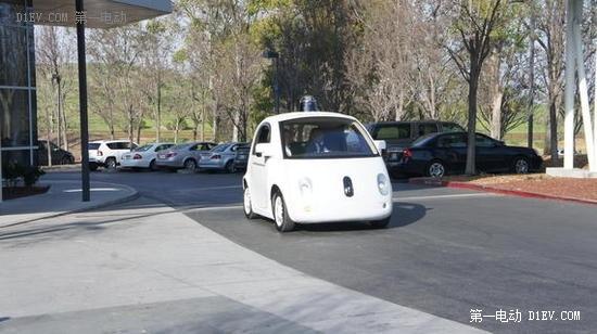 自动驾驶汽车眼中的世界是什么样的?