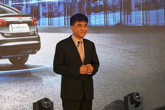 刘淳玮:未来中国消费者会越来越成熟