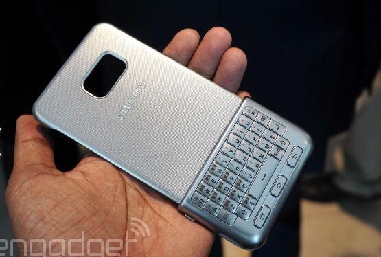 Galaxy S6 edge+以及Note 5.在此次发布会上为人称道的东西还有一