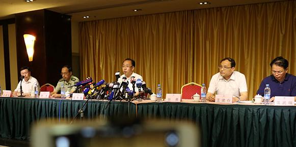 社评:天津前几天的记者会为何质量低