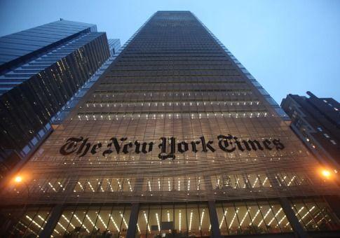 """社评:纽约时报别打岔,""""猎狐""""扯不上特工"""