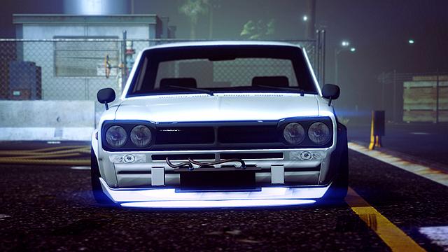 《侠盗猎车5》最新MOD添加大量现实世界豪车座驾