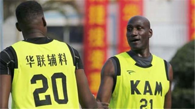 令人惊叹的乡村篮球:邀NBA外援 国手屡加盟