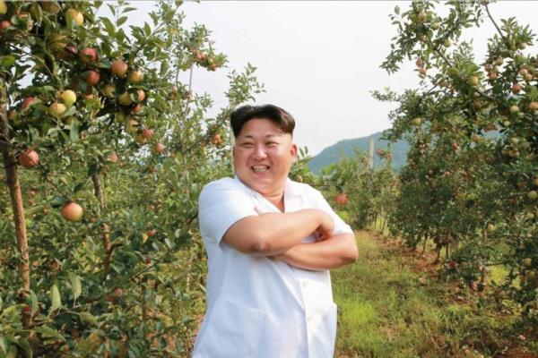 金正恩命令朝鲜军队进入战时状态 (2/2)