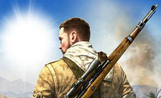 《狙击精英3》每种击杀敌人的方式都很爽